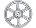 """Achterwiel 15"""" Aprilia SportCity 125/200/250/300"""