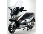 Windscherm Yamaha T-Max 500 Fabbri