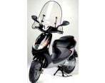 Windscherm Peugeot VivaCity Fabbri