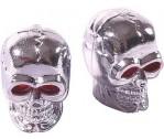Ventieldop Skull
